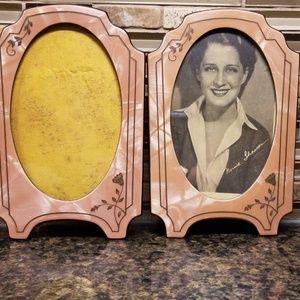 Antique frames pre 1940